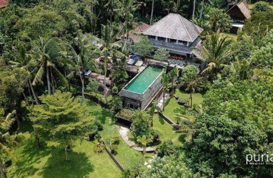 Villa Eden - Four Bedrooms Villa
