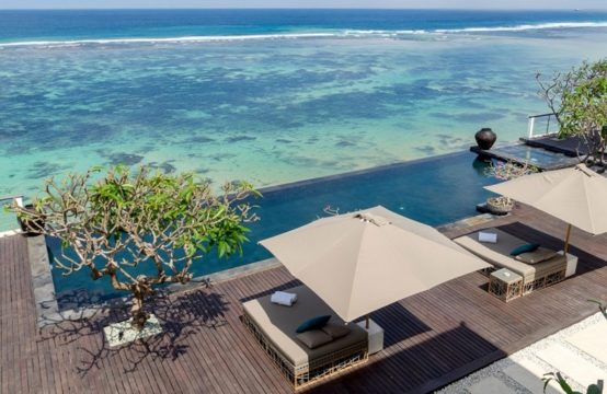 Villa Grand Cliff Nusa Dua - Outstanding View