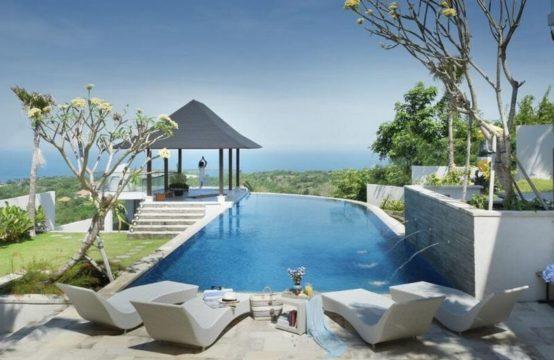 Villa Serenita - Ocean View Villa