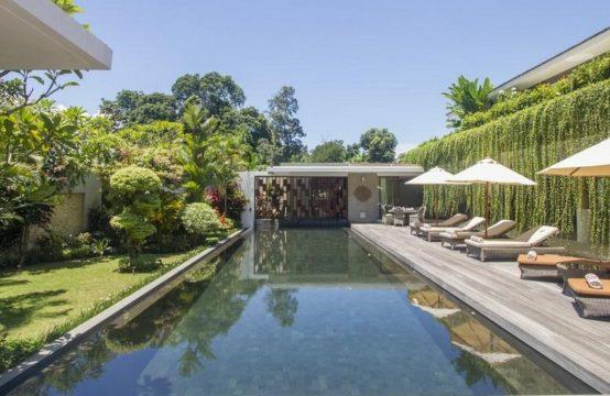The Muse Villa Tanah Lot