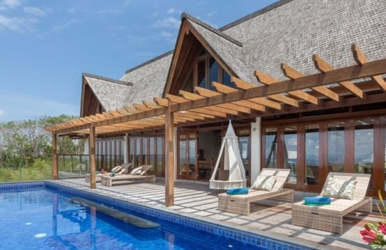 Villa Khaya - Ocean View Villa
