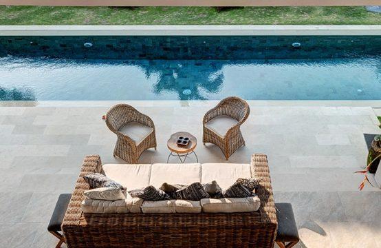 Villa Kadek - Pool