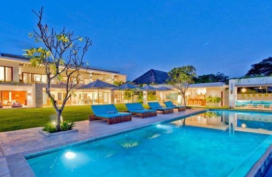Villa Shaya