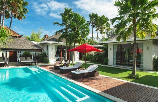 Chandra Villas - Luxury Villas in Seminyak