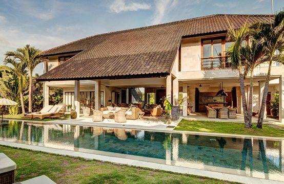Villa Kadek
