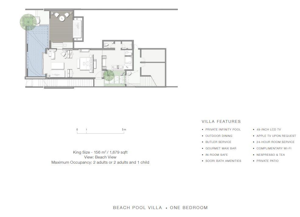 Soori Beach Villas