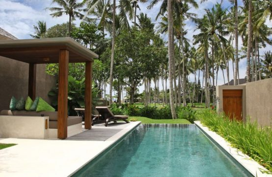 Candi Beach Villas - Private Pool Villa