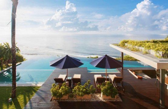 Villa Jamadara - Luxury Ocean View Villa