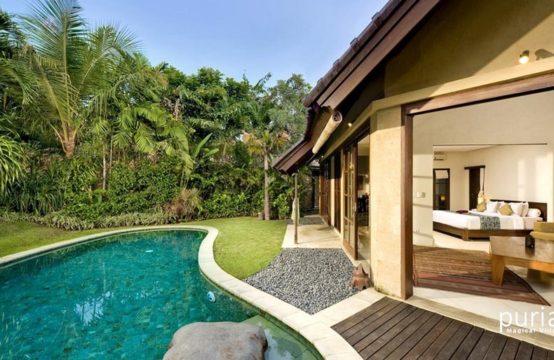 Kubu Villa
