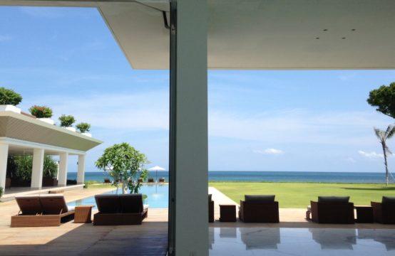 Villa Ombak Biru
