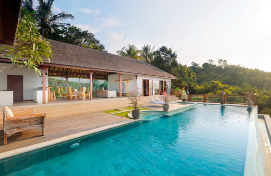 Villa Saraswati - Lovina Villa Bali
