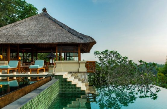 Amandari Villas - Luxury Villa in Ubud