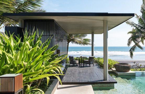 Soori Ocean Villas - Ocean View