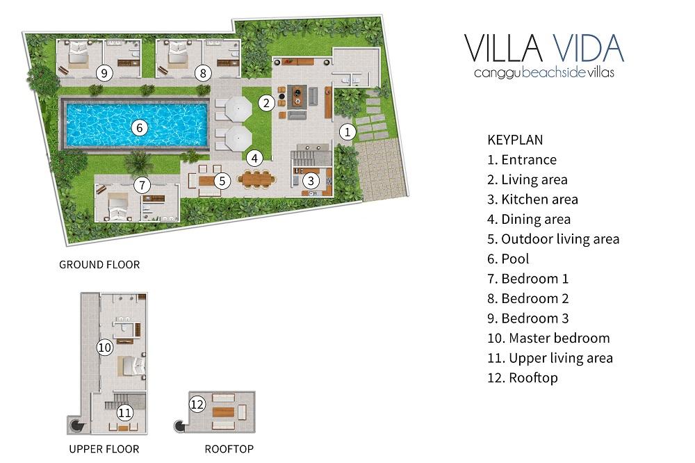 Villa Vida