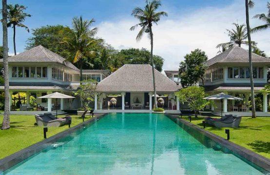 Villa Matahari - Villa in Canggu