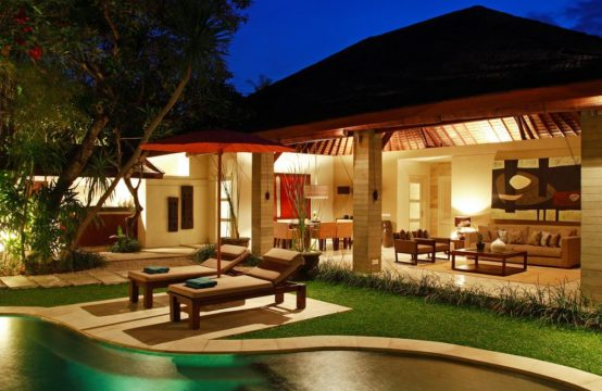 The Ahimsa Villas