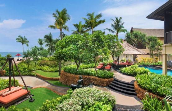 St. Regis Strand Villas