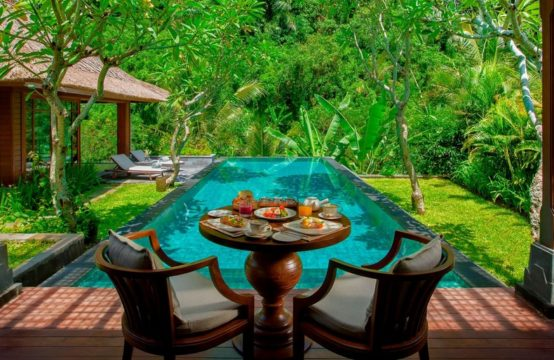 Mandapa Pool Villa - Luxury Villa
