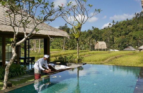 Mandapa Rice Terrace Pool Villa