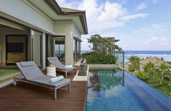 Ritz Carlton Sky 2 Bedrooms Villa - Luxury Villa