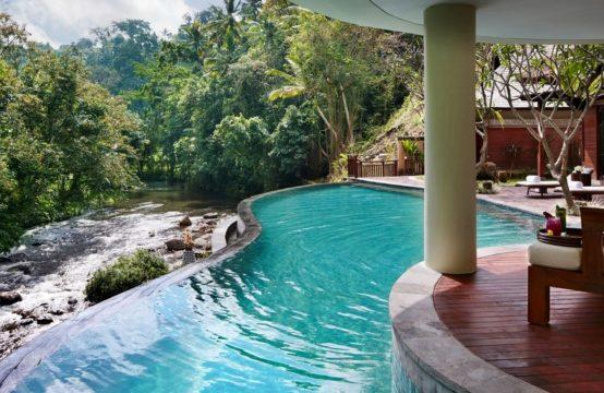 Mandapa Reserve Pool Villa