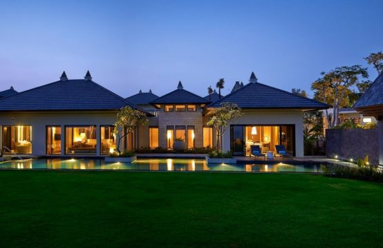 Ritz Carlton Cliff Villa - Luxury Villa