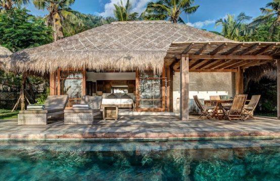 Villa Sayang - Beachfront Villa
