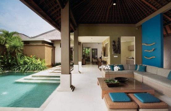 Ahimsa Beach Villas