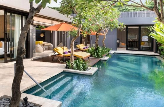 Wow Pool Villa