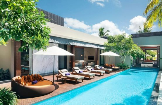 Extreme Wow Pool Villa