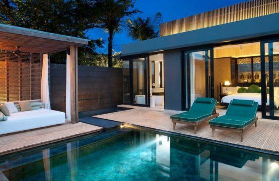 Marvelous Pool Villa
