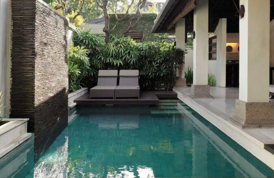 The Amala Pool Villa