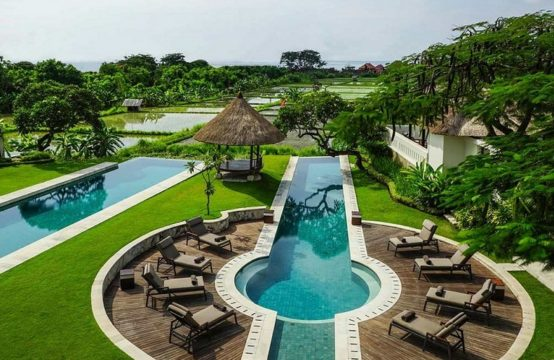 The Samata Villas