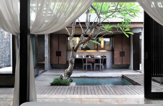 The Amala Spa Villa - Villa in Seminyak