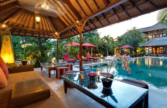 Villa Kalimaya One