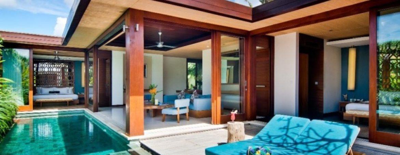 Bali Villa as Your Perfect Escape