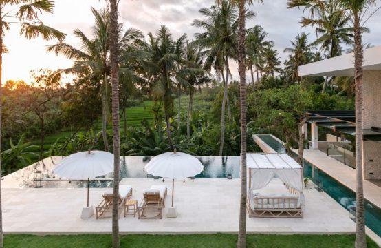 Villa Sapta Bayuh - Luxury Villa in Canggu