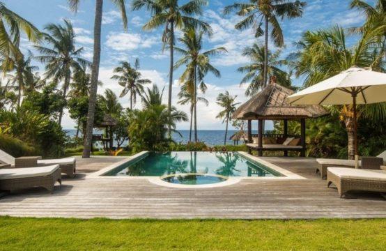 Relax Bali Villas