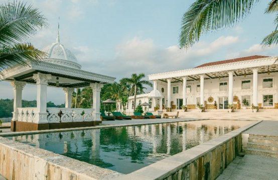 Bali Beach Mansion - Luxury Private Villa