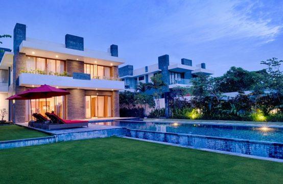 Kutus Kutus Keramas Villa - Beachfront VIlla in Bali