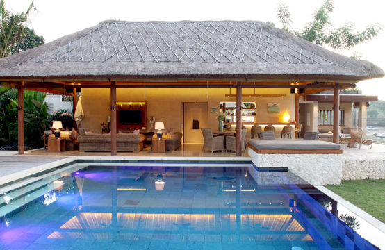 Villa Pantai Lembongan