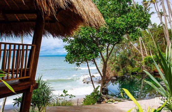 The Cove Villa - Beach View