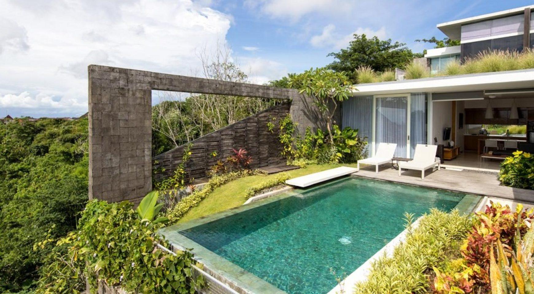 Hideaway Villas   Luxury VIllas in Uluwatu   Beach Bali Villas