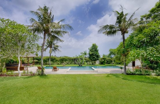 Ketewel Villa - Private Villa