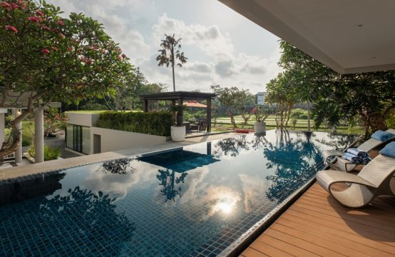 Manhattan Villa - Luxury Villa in Canggu