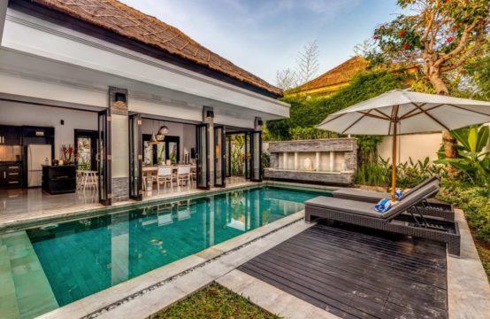 Villa Jepun - 3 Bedrooms Villa in Seminyak