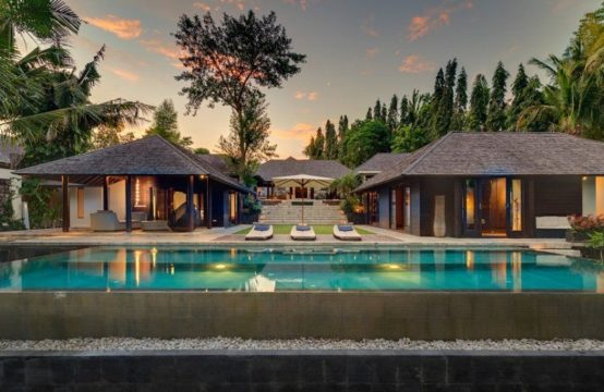 Villa Mata Air - Private Villa in Canggu