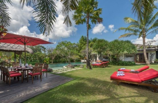 Villa Paloma - Private Villa in Canggu