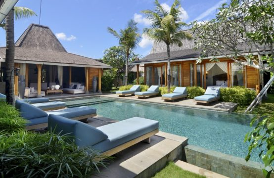 Villa Taramille - Private Villa in Seminyak