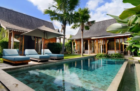 Villa Du Ho - Private Villa in Seminyak